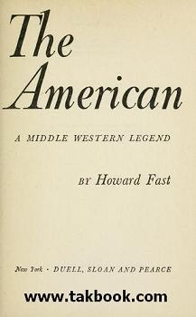 دانلود کتاب رایگان رمان آمریکایی هاوارد فاوست