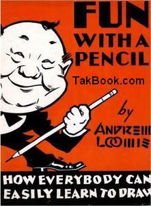 دانلود رایگان کتاب آموزش طراحی کاریکاتور