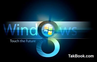 دانلود رایگان کتاب آموزش ویندوز 8 - windows8